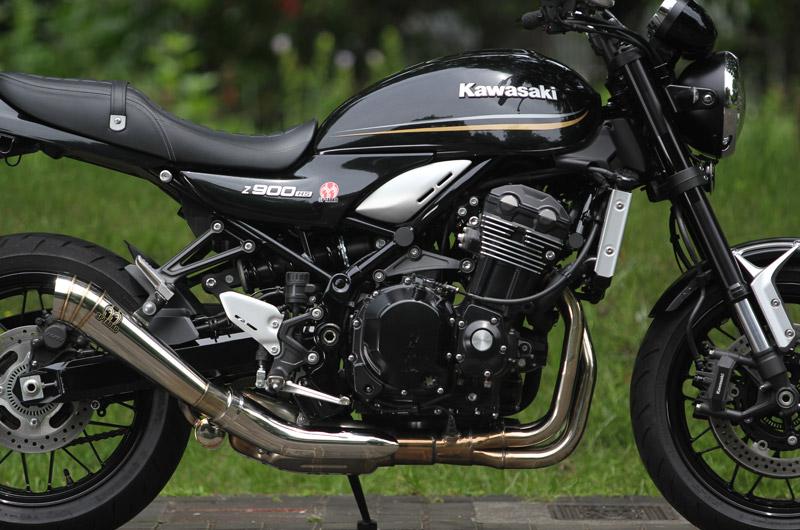 Kawasaki Z900RS (2BL-Z900C)POWERBOX MEGAPHONE