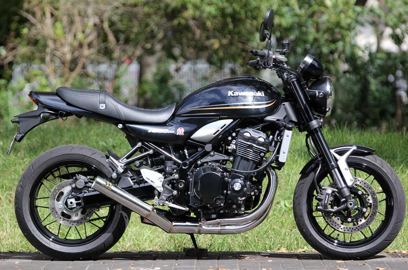 Kawasaki /Kawasaki Z900RS (2BL-ZR900C)POWERBOX FULL 4in1 SUS