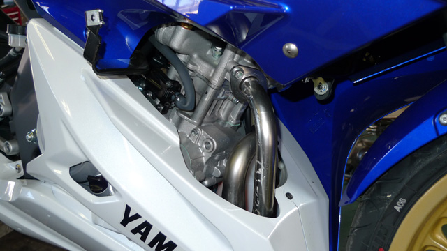 YZF-R125 PURE SPORT