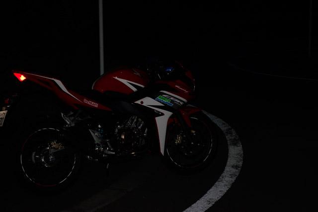 CBR150R SP忠男開発日記
